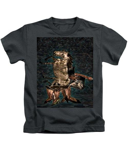 Shores Kids T-Shirt
