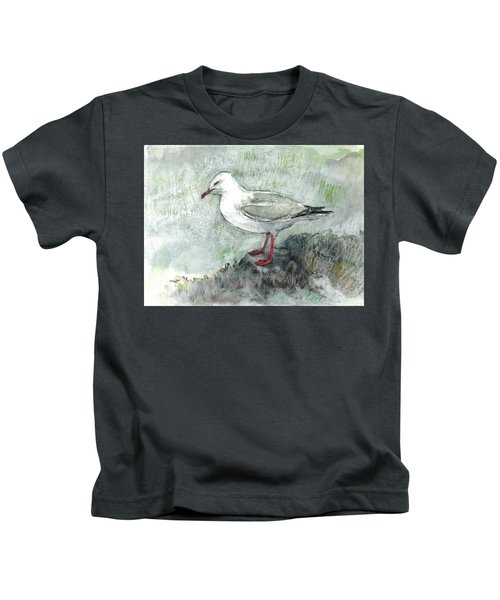 Silver Gull Kids T-Shirt