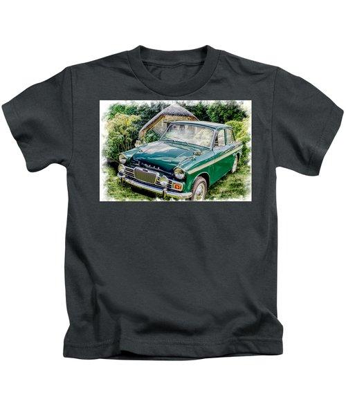 Singer Gazelle Vi Kids T-Shirt