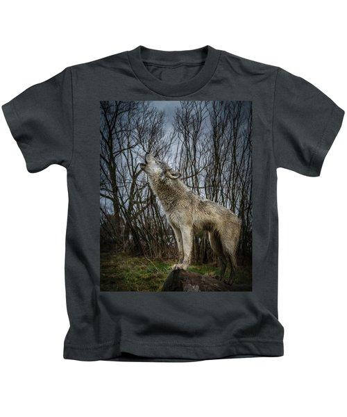 Singin Kids T-Shirt