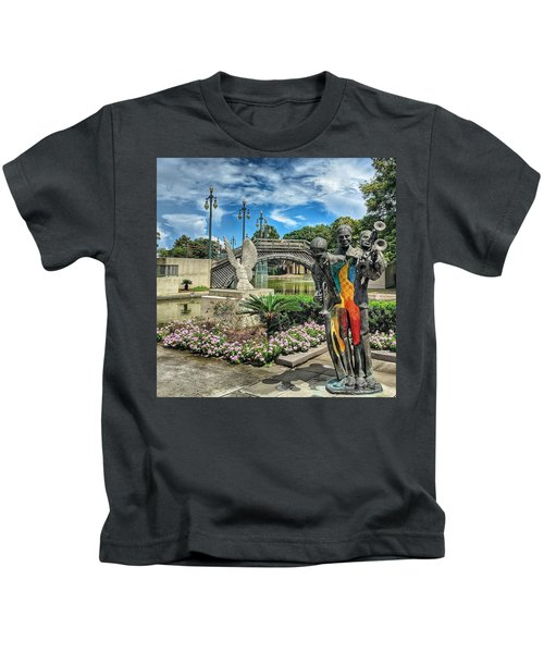 Sounds Of Nola Kids T-Shirt