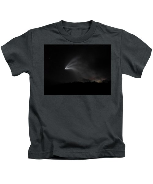 Space X Rocket Kids T-Shirt