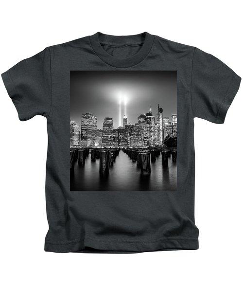 Spirit Of New York Kids T-Shirt