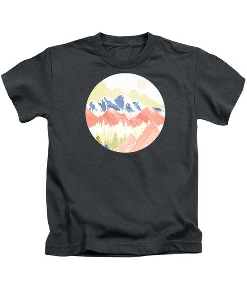 Spring Hills Kids T-Shirt