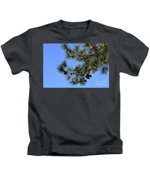 Spring Misery Kids T-Shirt