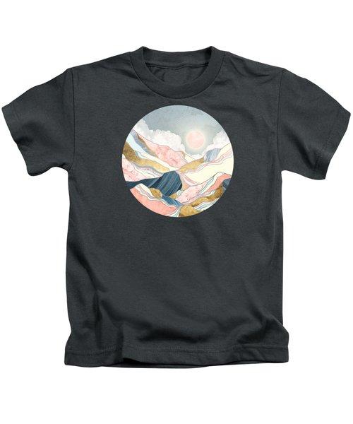 Spring Morning Kids T-Shirt