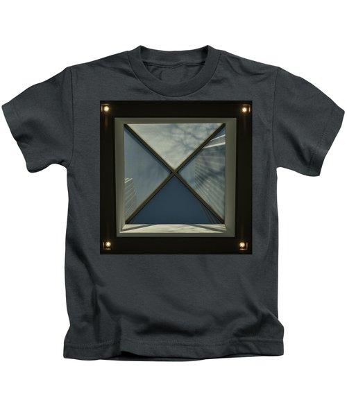 Square Kids T-Shirt