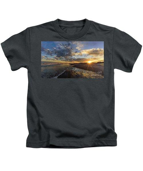 Star Point Kids T-Shirt
