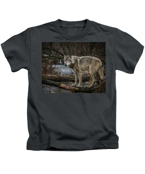Stay Dry Kids T-Shirt