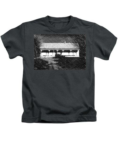 Stonecypher House Kids T-Shirt