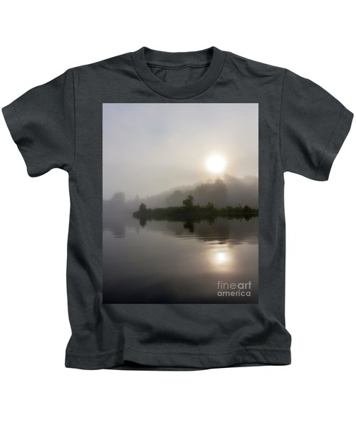 Summer Dawn Kids T-Shirt