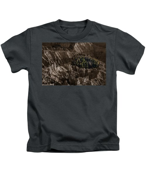 Surrounded Kids T-Shirt