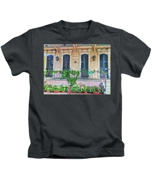 Sweet Cream And Ivy Kids T-Shirt