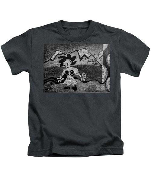 Swiss Miss Kids T-Shirt