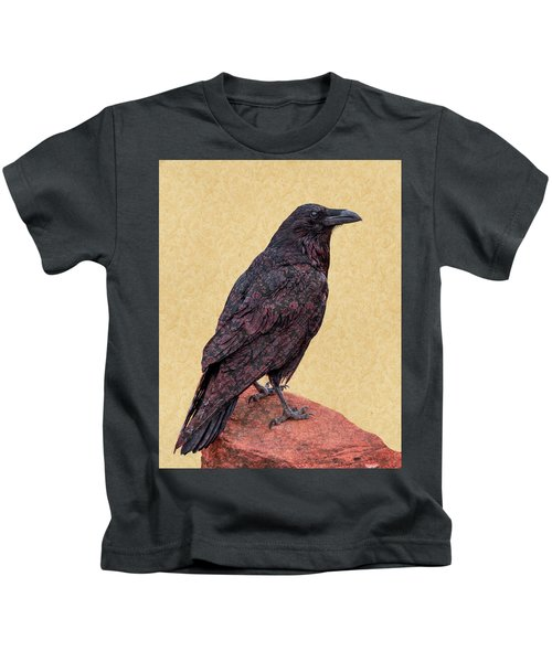 Tapestry Kids T-Shirt