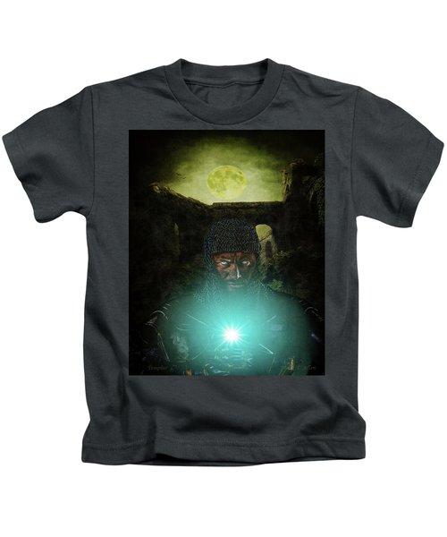 Templar Kids T-Shirt
