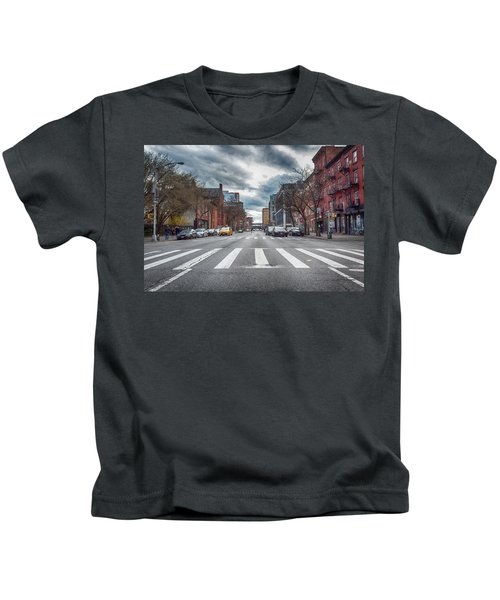 Tenth Avenue Freeze Out Kids T-Shirt