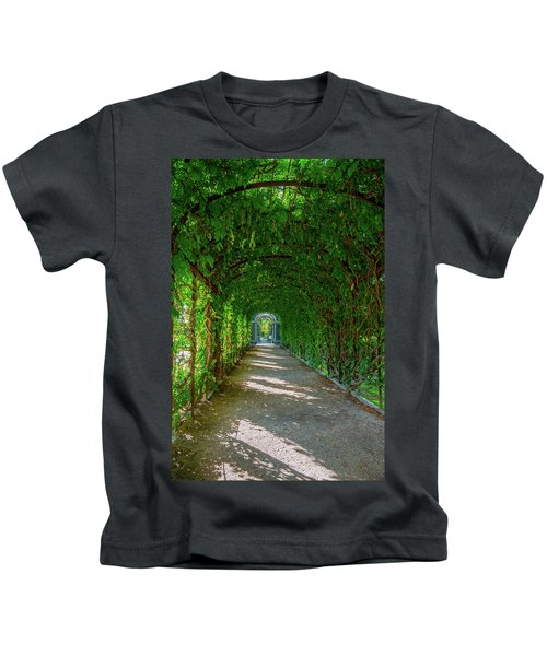The Alley Of The Ivy Kids T-Shirt