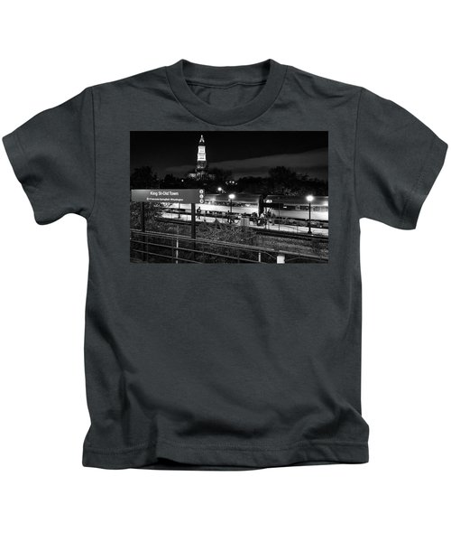 The Alx Kids T-Shirt