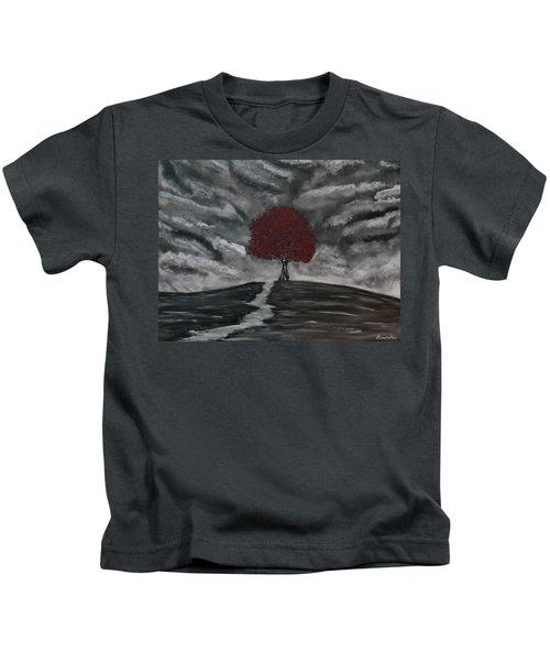 The Art Of Life Kids T-Shirt