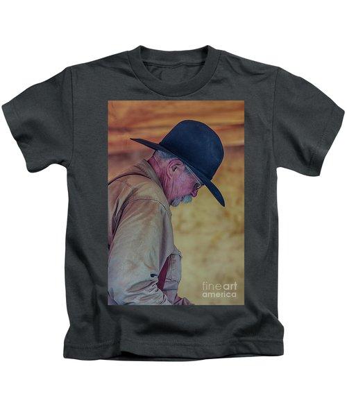 The Blacksmith Kids T-Shirt