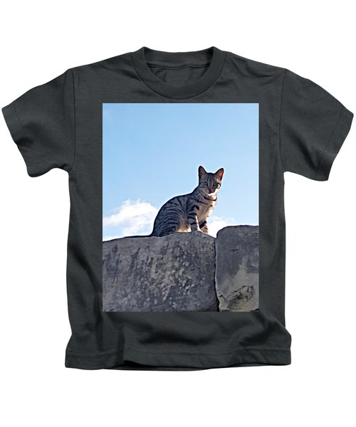 The Cat Kids T-Shirt