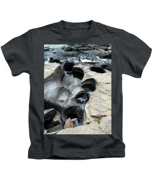 The Chutes Kids T-Shirt