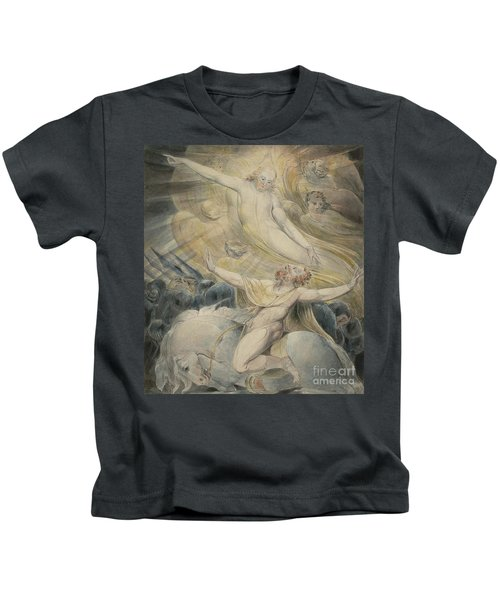 The Conversion Of Saul Kids T-Shirt