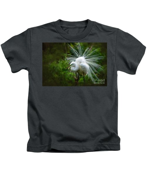 The Display Kids T-Shirt