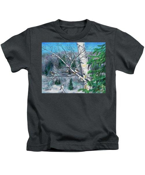 The Hangout Kids T-Shirt