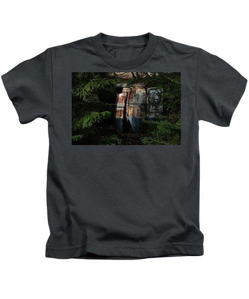 The Junk Yard Kids T-Shirt