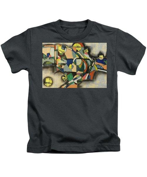 The Life Of Turf Kids T-Shirt