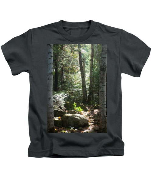 The Living Forest Kids T-Shirt
