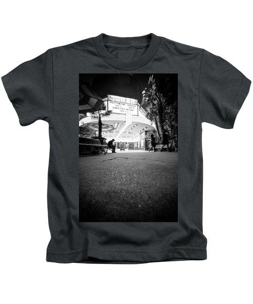 The Loner- Kids T-Shirt