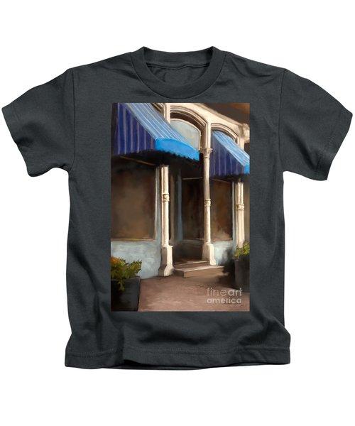 The M Cafe Kids T-Shirt
