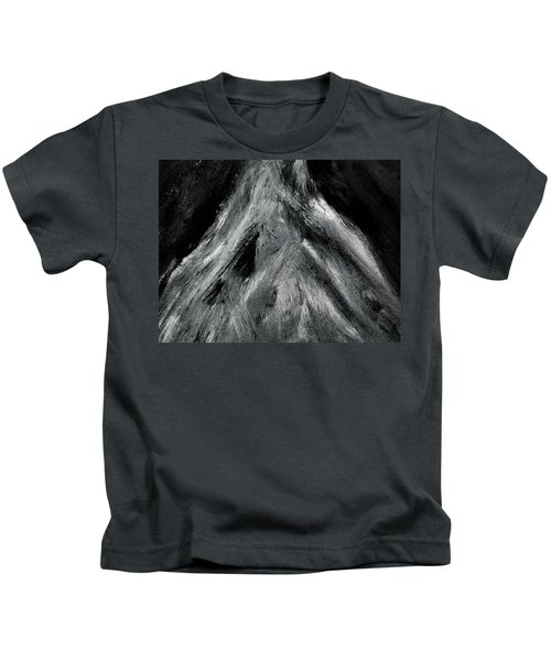 The Mountain Of The Swasi People Kids T-Shirt