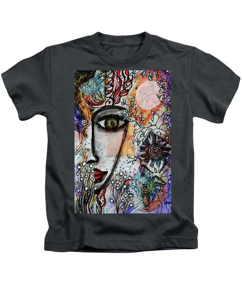 The Observer Kids T-Shirt