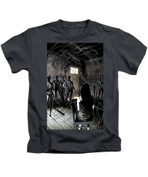 The Only One Kids T-Shirt