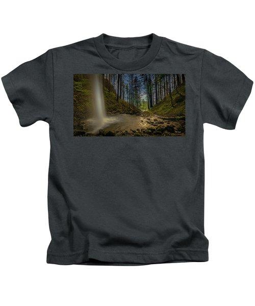 The Opening Kids T-Shirt
