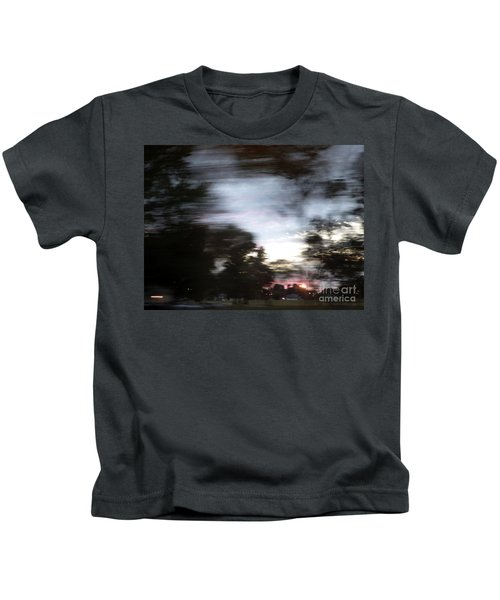 The Passenger 01 Kids T-Shirt