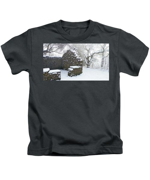 The Ruined Bothy Kids T-Shirt