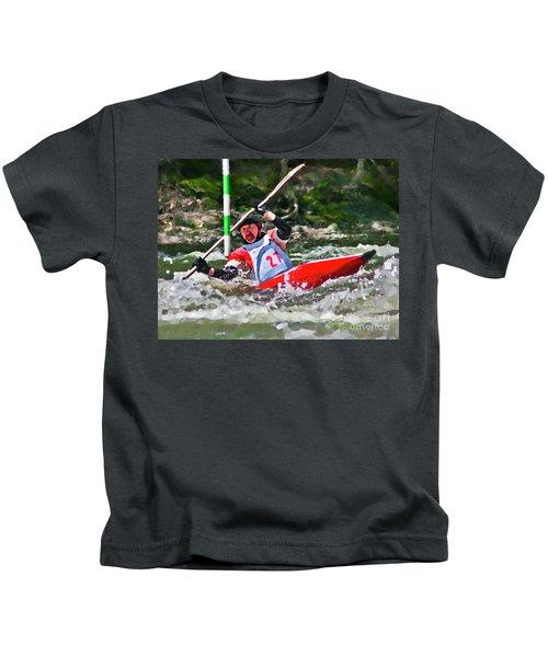 The Slalom Kids T-Shirt