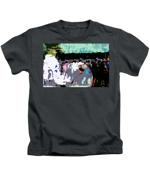 The Sounds Of Marching Kids T-Shirt