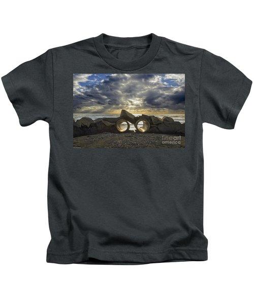 The Storm Drain Kids T-Shirt