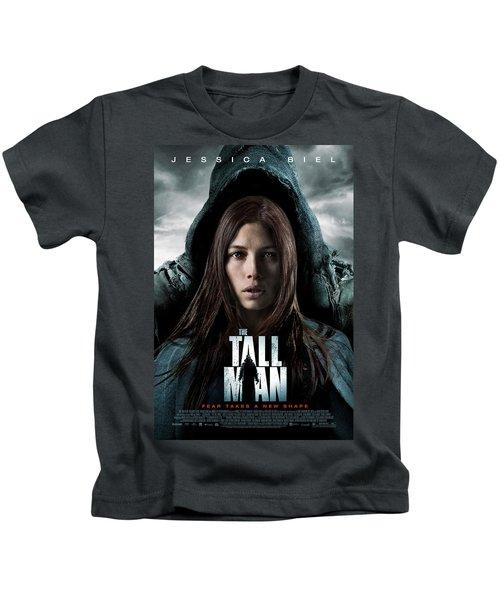 The Tall Man Kids T-Shirt