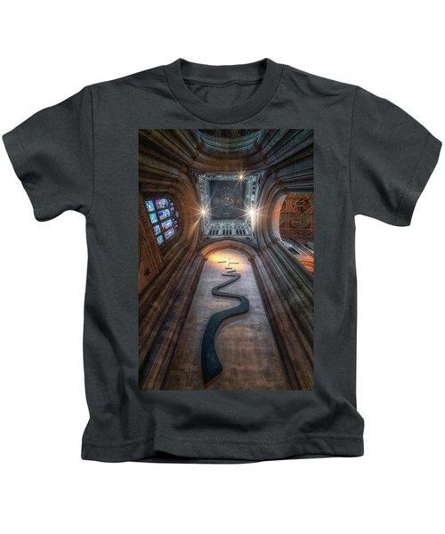 The Way Of Life II Kids T-Shirt