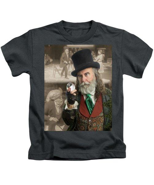 the Wizard Kids T-Shirt