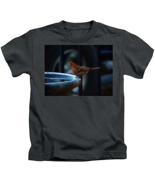 Thirsty Kids T-Shirt