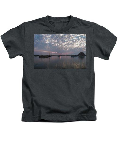 Tidelands Park Vista Kids T-Shirt