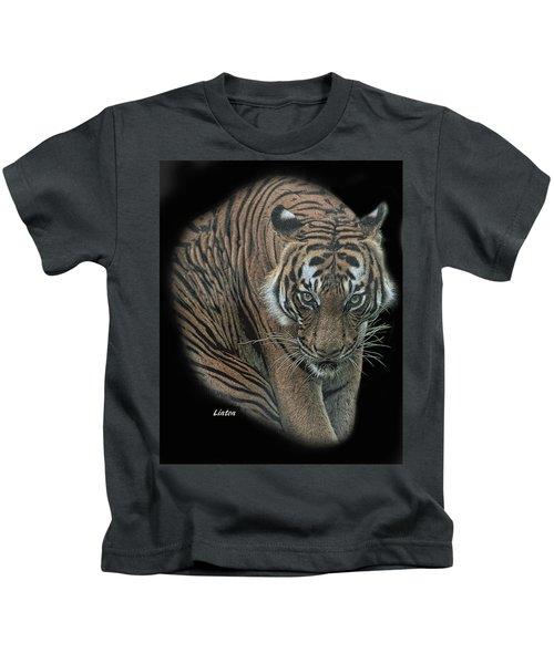 Tiger 6 Kids T-Shirt